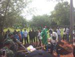 Pemuda Muhammadiyah Mayong Ikuti Pelatihan Pemakaman Protokol Covid-19