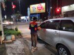 Angkatan Muda Muhammadiyah Kota Tegal Garda Depan Galang Dana Kemanusiaan
